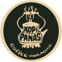 Coffee Paradise Logo